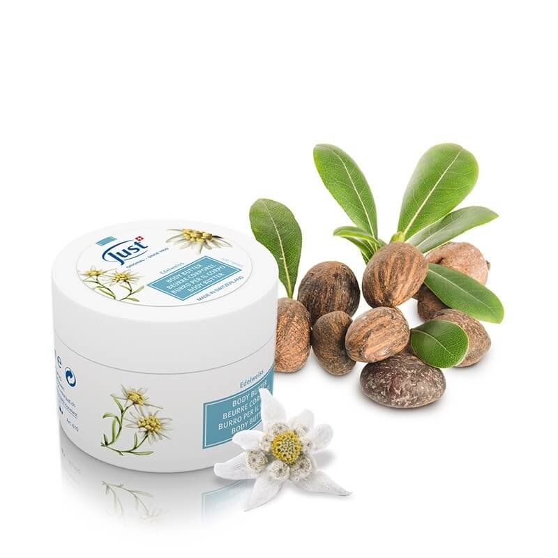 Edelweiss Body Butter