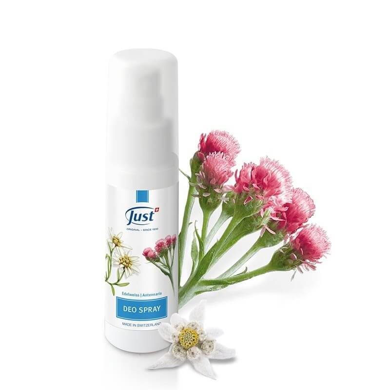 Deo Roll-on Edelweiss