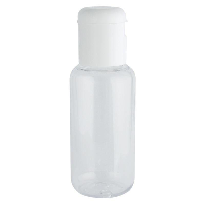 leere Flasche 75 ml