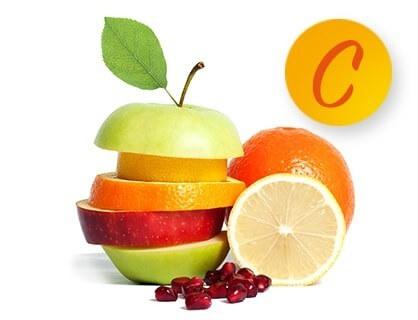 Carence en vitamine C : symptômes et causes - JUST Schweiz AG