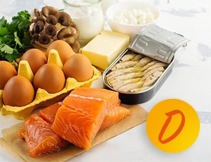 Vitamin D Mangel: Symptome & Ursachen
